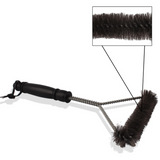 "12"" Stainless Steel Grill Brush"