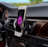 Universal Smartphone Car Air Vent Mount