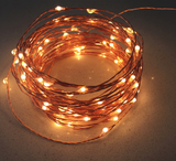 66 FT LED Starry Night Lights