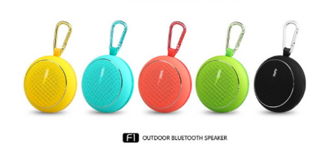 Mifa Waterproof Bluetooth Outdoor Speaker