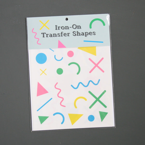 Iron On Memphis Transfers Wholesale