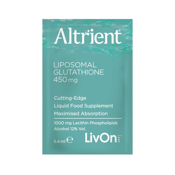 Altrient GSH sachet