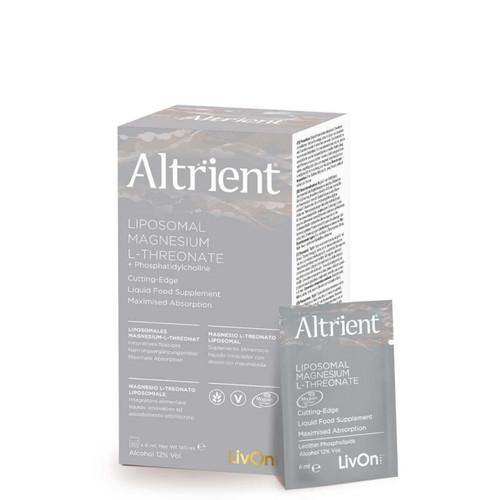 Altrient | Magnesium Magtein | 30 Sachets - Oceans Alive Health