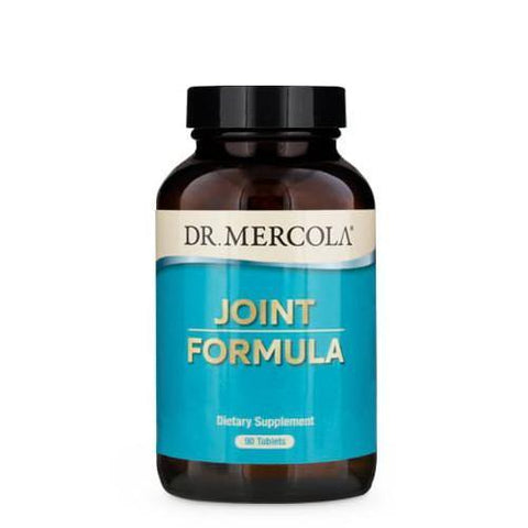 Joint Formula | Dr Mercola | 90 Tablets