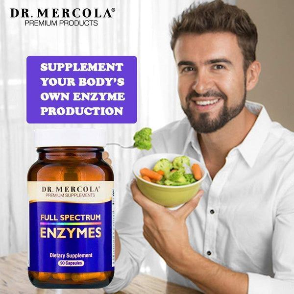 Full Spectrum Enzymes info