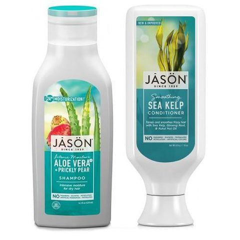 Shampoo & Conditioner Bundle | Jason | 25% off - Oceans Alive Health