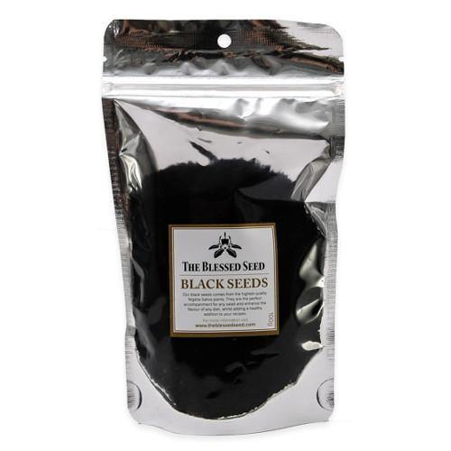 Black Seeds Bag | The Blessed Seed | 100g