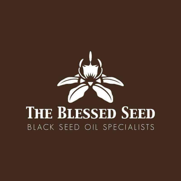 The Blessed Seed - Black Seed Oil Specialists logo