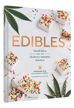Load image into Gallery viewer, Edibles: Small Bites for the Modern Cannabis Kitchen