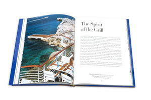 Hotel Du Cap Eden Roc: Cuisine & Cravings of the Stars