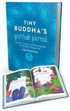 Load image into Gallery viewer, Tiny Buddha's Gratitude Journal