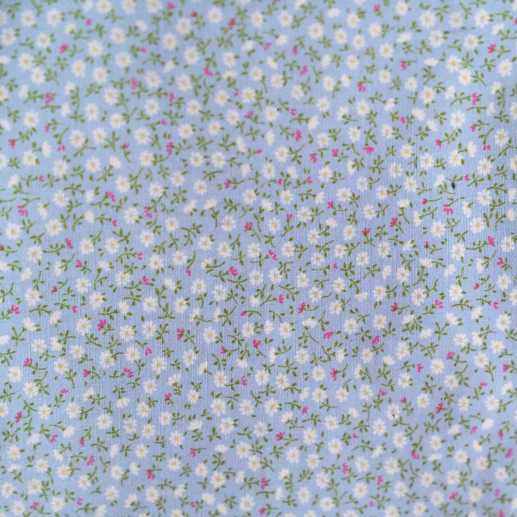 May Meadows Fabric