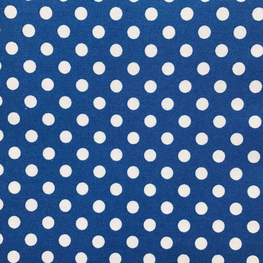 Seeing Spots fabric
