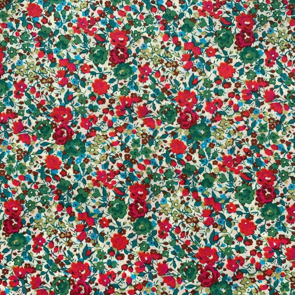 Summer Meadow fabric