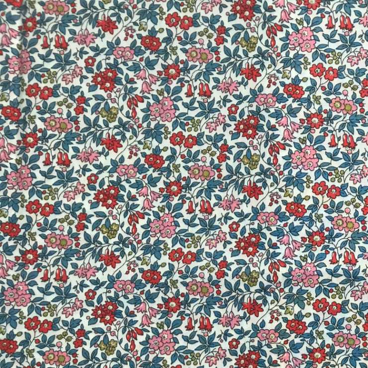 Cottage Garden fabric