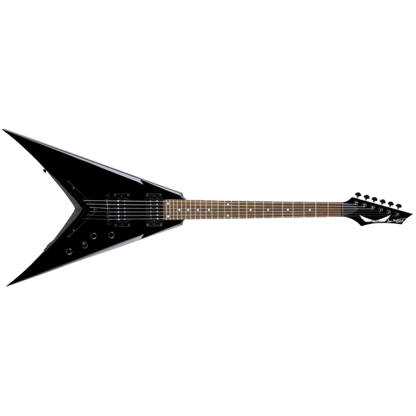 Dean V Dave Mustaine Guitar Bolt-on Classic Black