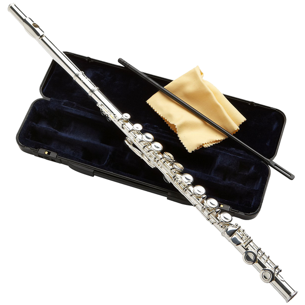 Etude Model EFL-100 Student Flute Closed Hole