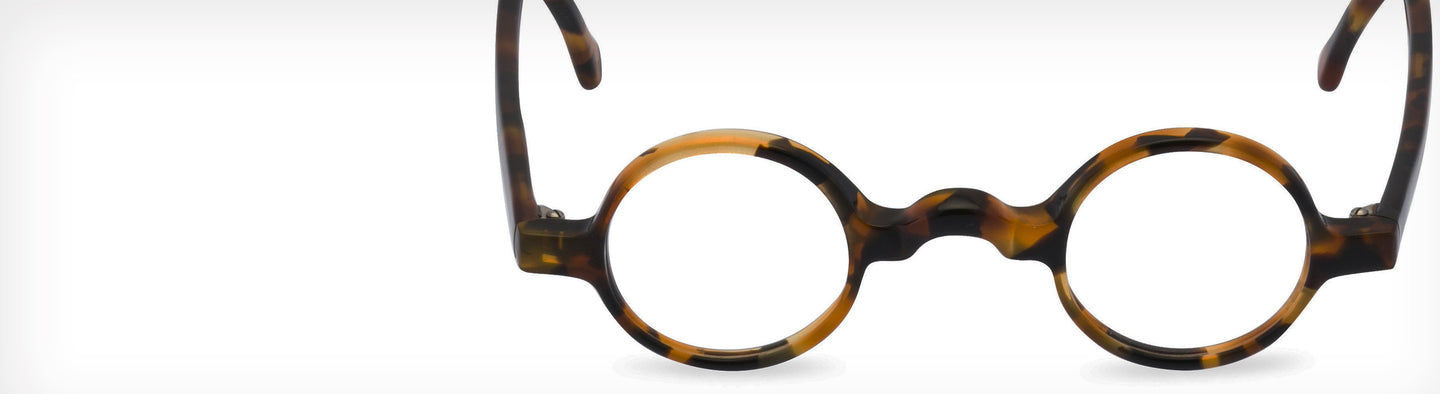 Retro Peepers. Home to edgy vintage style eyeglasses