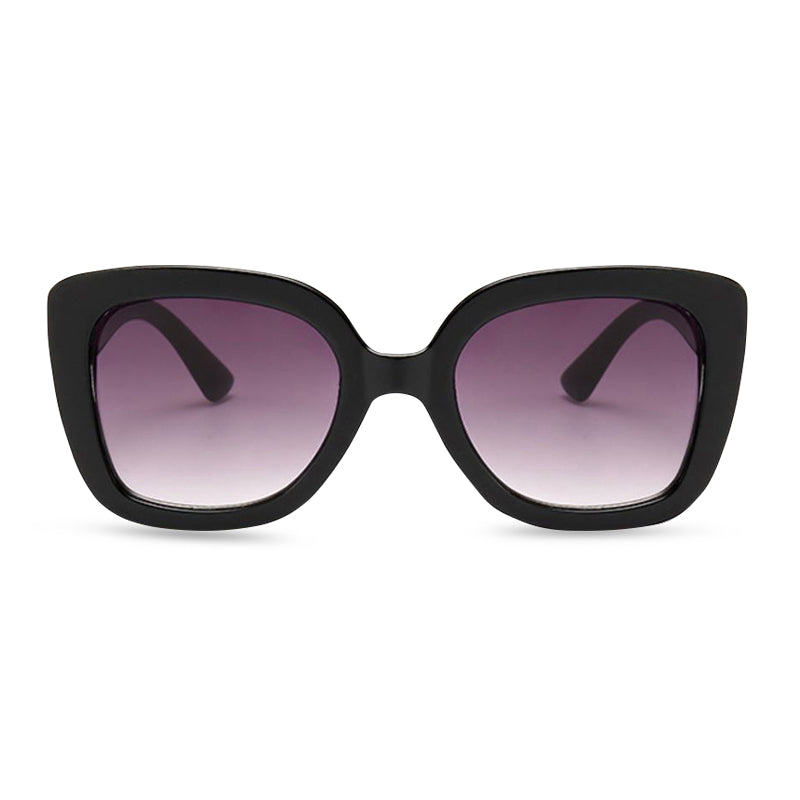 Samantha - Sunglasses Black