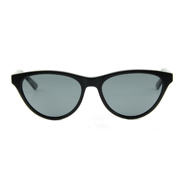 Audrey -  Sunglasses Black