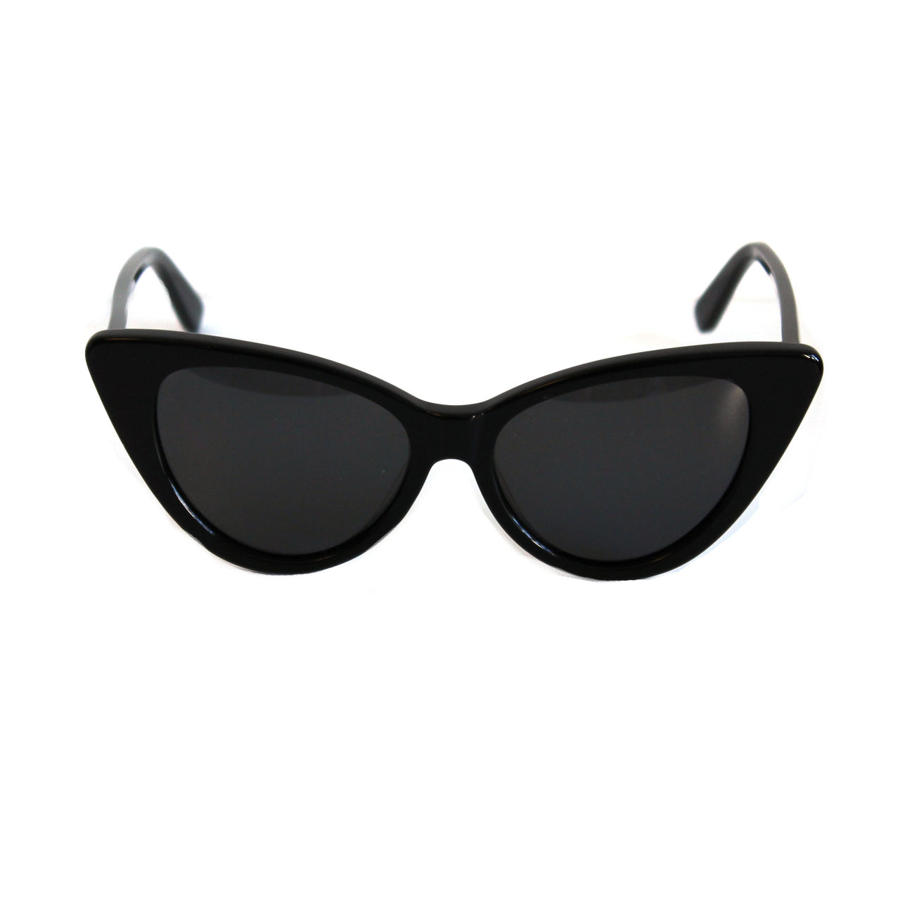 Ava - Sunglasses Black