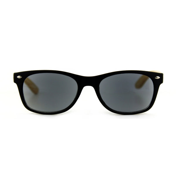 Bamboozled -  Sun Readers Black