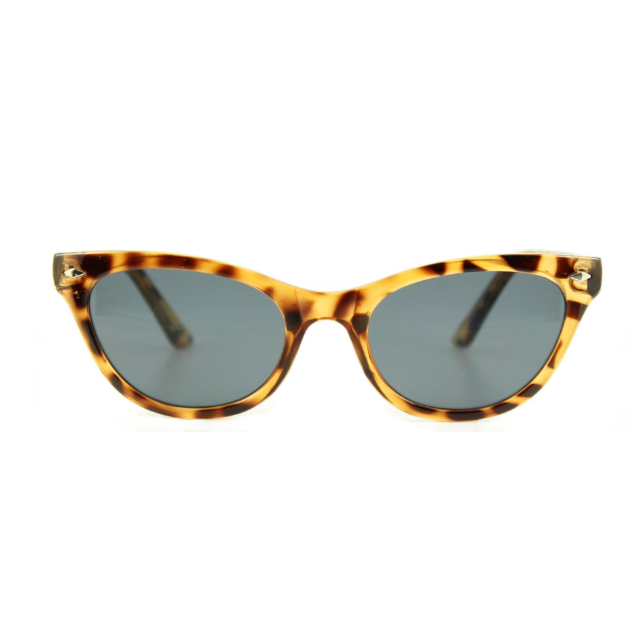 Belle - Sunglasses Crystal Turtle