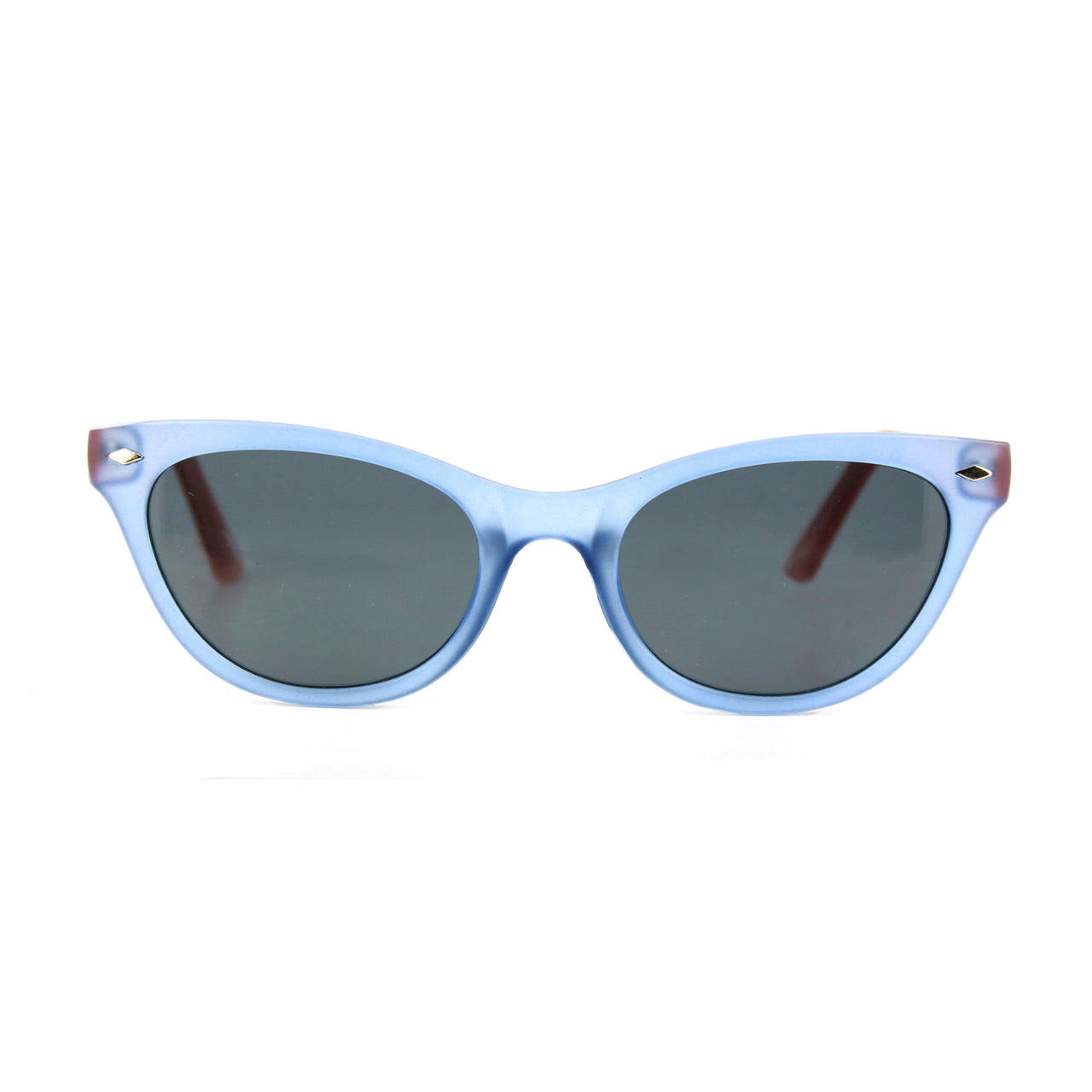 Belle - Sunglasses Blue / Pink