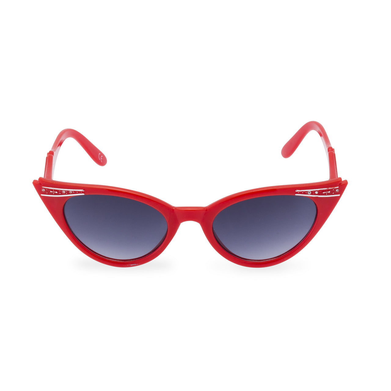 Betty - Sunglasses Rockabilly Red