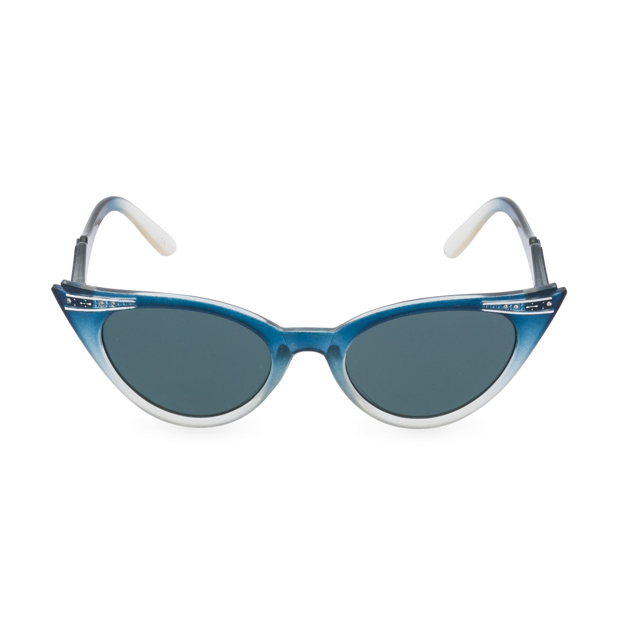 Betty - Sunglasses Graduated Blue
