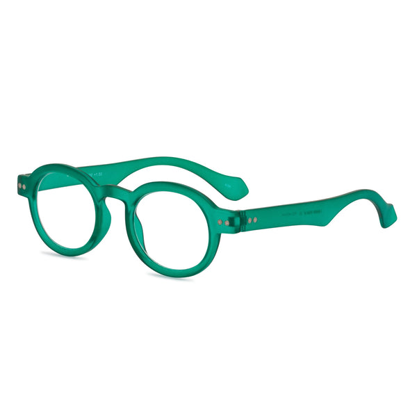 Retropeepers Cooper Green side