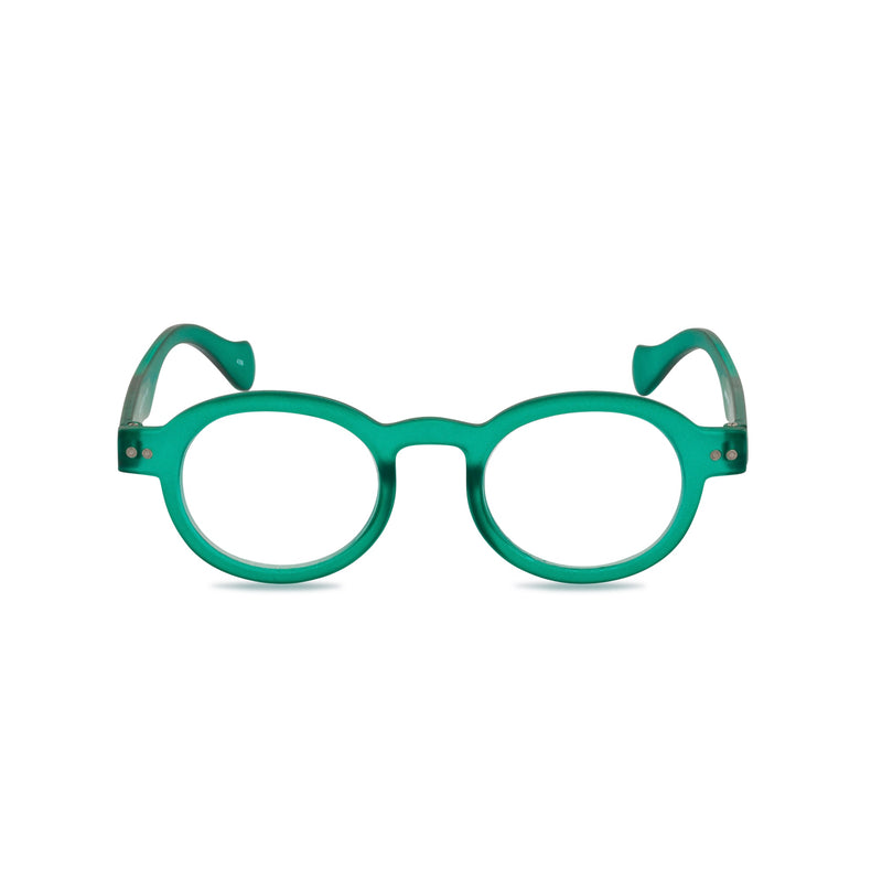 Retropeepers Cooper Green front