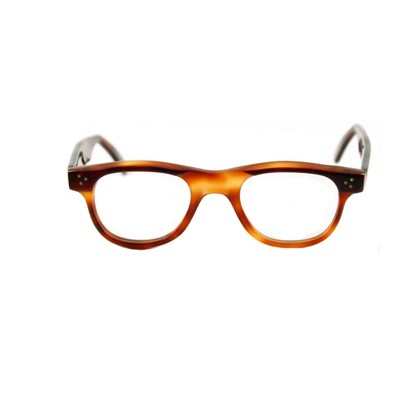 Carey Medium - Amber 2 Tone