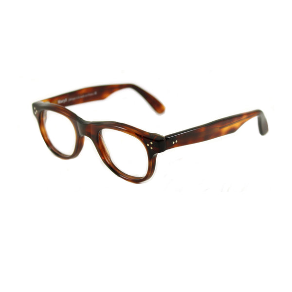 Carey Medium - Demi Tortoiseshell