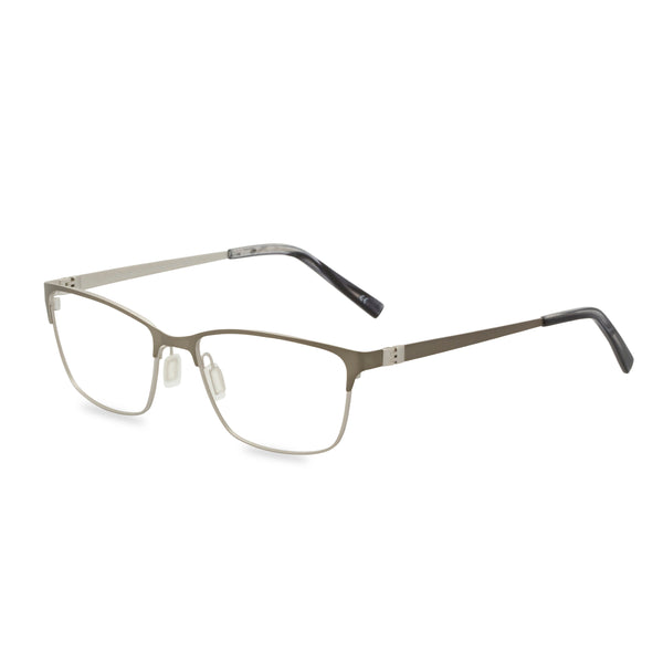 Retropeepers, Clint in Metallic Silver, 50s 60s mens retro style, side view