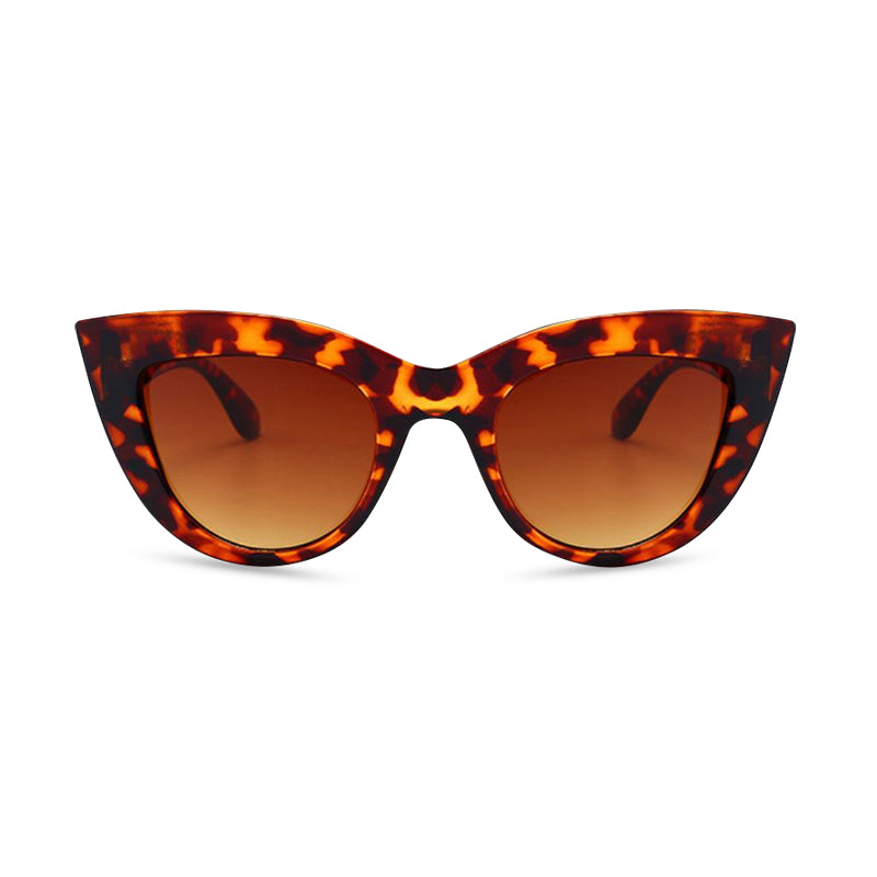 Cool Cat - Sunglasses Tortoise