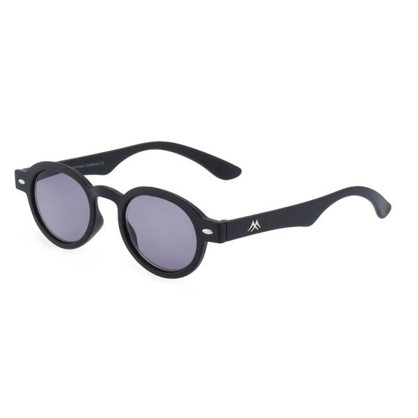 Cooper - Sun Readers Black