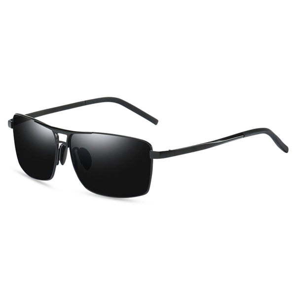 Craig - Sunglasses Black