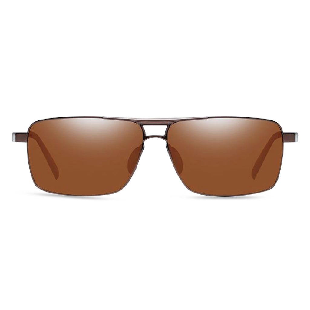 Craig - Sunglasses Bronze