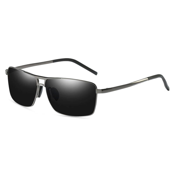 Craig - Sunglasses Pewter
