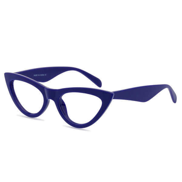Diana optical blue side