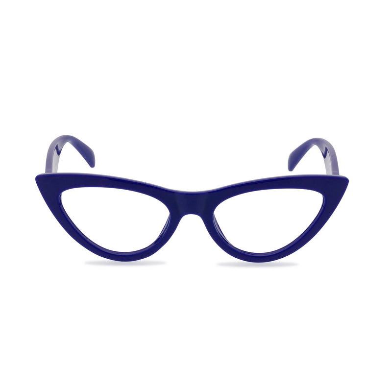 Diana optical blue front