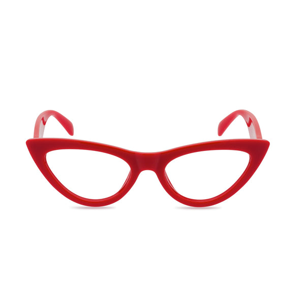 Diana optical red front