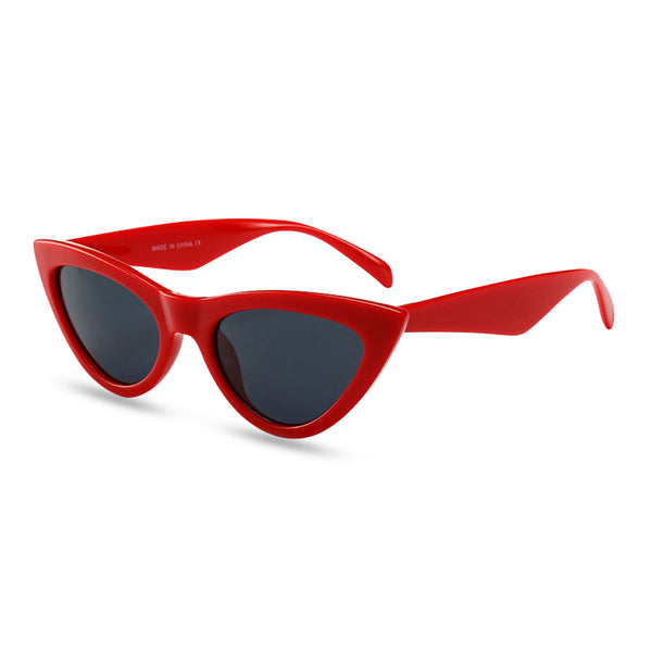 Diana - Sunglasses Red