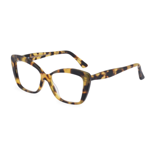 Dominique Cat Eye Glasses - Classic Tortoiseshell