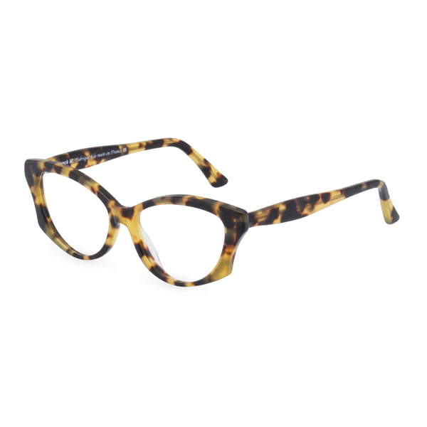 Elise Cat Eye Glasses - Classic Tortoiseshell