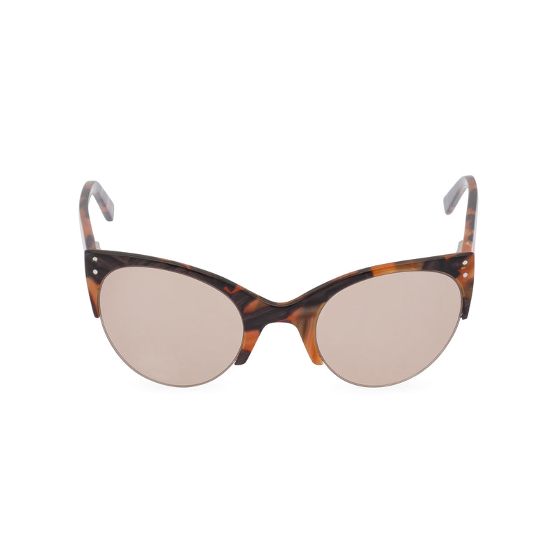 Ella Earth Sunglasses front