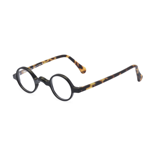 Groucho - Black / Tortoise