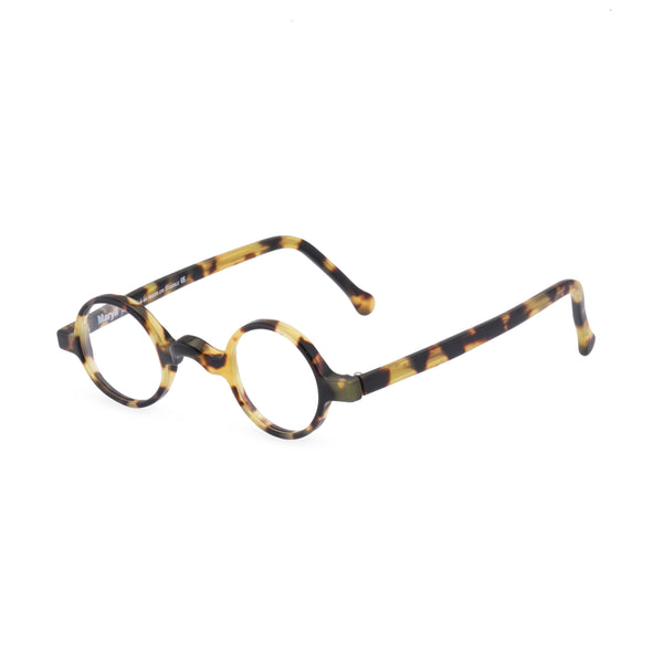 1930s Men's Clothing Groucho - Round Tortoiseshell £115.00 AT vintagedancer.com