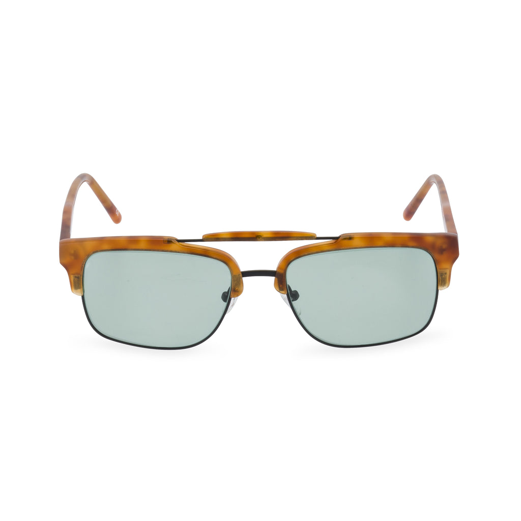 Hedley Amber  sunglasses front